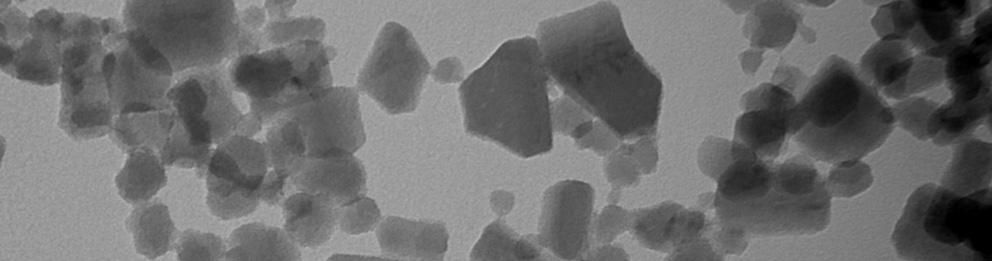 nano characterization services