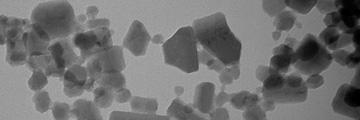 Nano characterization lab