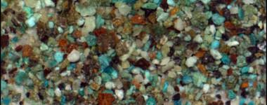 hvac dust sample